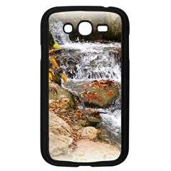 Waterfall Samsung Galaxy Grand DUOS I9082 Case (Black)