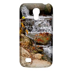 Waterfall Samsung Galaxy S4 Mini (gt I9190) Hardshell Case