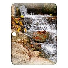 Waterfall Samsung Galaxy Tab 3 (10.1 ) P5200 Hardshell Case