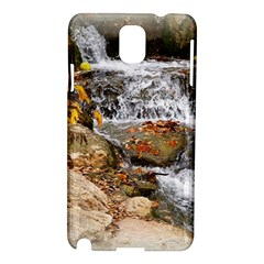 Waterfall Samsung Galaxy Note 3 N9005 Hardshell Case