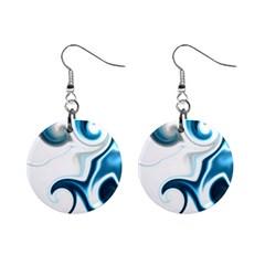 L470 Mini Button Earrings