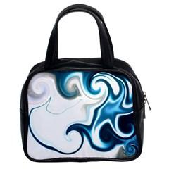 L470 Classic Handbag (Two Sides)