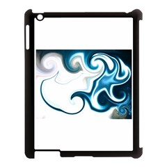 L470 Apple Ipad 3/4 Case (black)