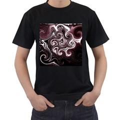 L478 Mens' T-shirt (Black)