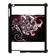 L478 Apple iPad 3/4 Case (Black)