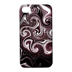 L478 Apple iPhone 4/4S Hardshell Case with Stand