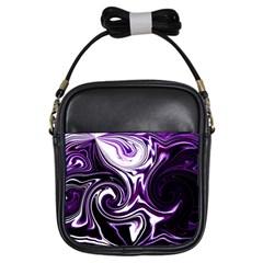 L479 Girl s Sling Bag