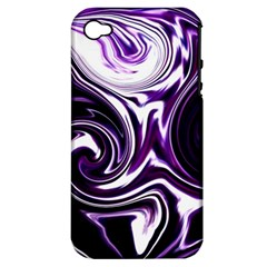 L479 Apple Iphone 4/4s Hardshell Case (pc+silicone)