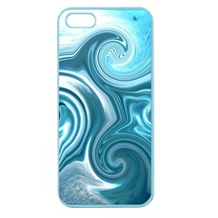 L480 Apple Seamless Iphone 5 Case (color)