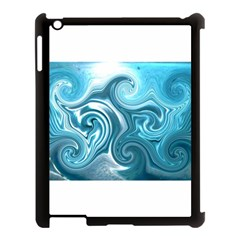 L480 Apple Ipad 3/4 Case (black)