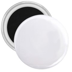 Your Logo Here 3  Button Magnet