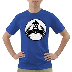 URSULA Mens' T-shirt (Colored)
