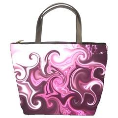 L482 Bucket Handbag