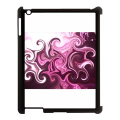 L482 Apple iPad 3/4 Case (Black)