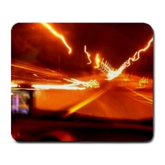 NEED FOR SPEED Large Mouse Pad (Rectangle)