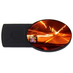 NEED FOR SPEED 1GB USB Flash Drive (Oval)