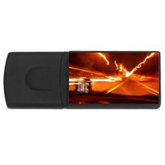 NEED FOR SPEED 2GB USB Flash Drive (Rectangle)