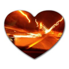 NEED FOR SPEED Mouse Pad (Heart)