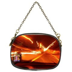 NEED FOR SPEED Chain Purse (Two Sided)