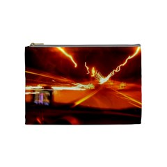 NEED FOR SPEED Cosmetic Bag (Medium)