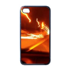 Need For Speed Apple Iphone 4 Case (black)