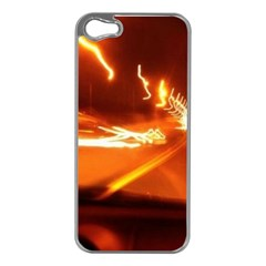NEED FOR SPEED Apple iPhone 5 Case (Silver)