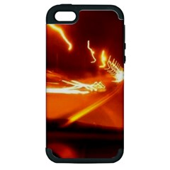 NEED FOR SPEED Apple iPhone 5 Hardshell Case (PC+Silicone)