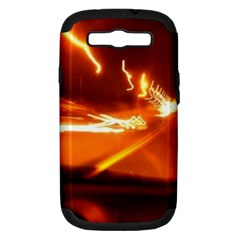 NEED FOR SPEED Samsung Galaxy S III Hardshell Case (PC+Silicone)