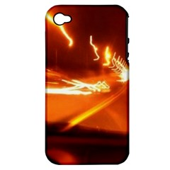 NEED FOR SPEED Apple iPhone 4/4S Hardshell Case (PC+Silicone)
