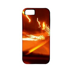 Need For Speed Apple Iphone 5 Classic Hardshell Case (pc+silicone)