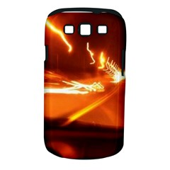 NEED FOR SPEED Samsung Galaxy S III Classic Hardshell Case (PC+Silicone)