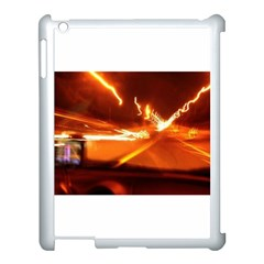 NEED FOR SPEED Apple iPad 3/4 Case (White)