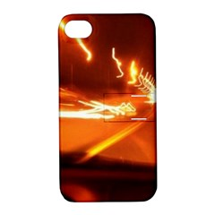 NEED FOR SPEED Apple iPhone 4/4S Hardshell Case with Stand