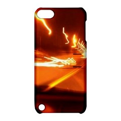 Need For Speed Apple Ipod Touch 5 Hardshell Case With Stand