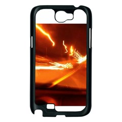 NEED FOR SPEED Samsung Galaxy Note 2 Case (Black)