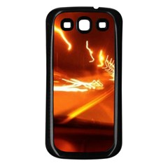 NEED FOR SPEED Samsung Galaxy S3 Back Case (Black)