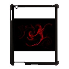 L486 Apple Ipad 3/4 Case (black)