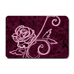 Rose Small Door Mat