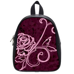 Rose School Bag (Small)