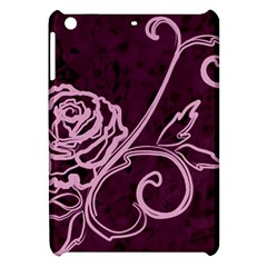 Rose Apple iPad Mini Hardshell Case