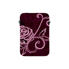 Rose Apple Ipad Mini Protective Sleeve