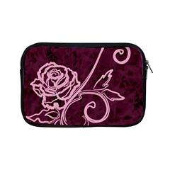Rose Apple Ipad Mini Zippered Sleeve