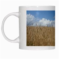 Gettysburg 1 068 White Coffee Mug