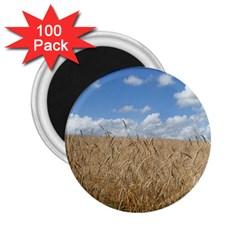Gettysburg 1 068 2.25  Button Magnet (100 pack)