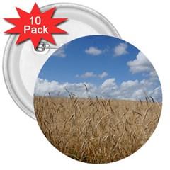 Gettysburg 1 068 3  Button (10 pack)