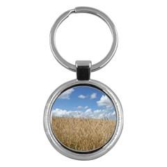 Gettysburg 1 068 Key Chain (Round)