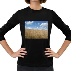 Gettysburg 1 068 Womens' Long Sleeve T-shirt (Dark Colored)