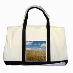 Gettysburg 1 068 Two Toned Tote Bag