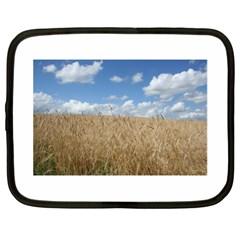 Gettysburg 1 068 Netbook Sleeve (xl)