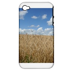 Gettysburg 1 068 Apple Iphone 4/4s Hardshell Case (pc+silicone)